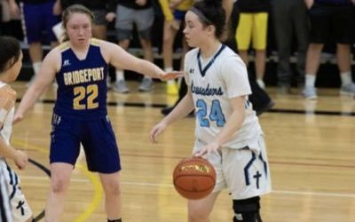 Player Spotlight: Rylie Rice, NE-2022