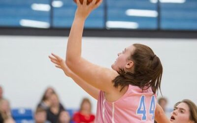 Player Spotlight: Sofia Gentile, OH-2021