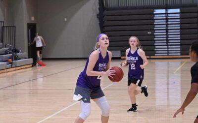 Player Spotlight: Sophia Shannon, IA-2024