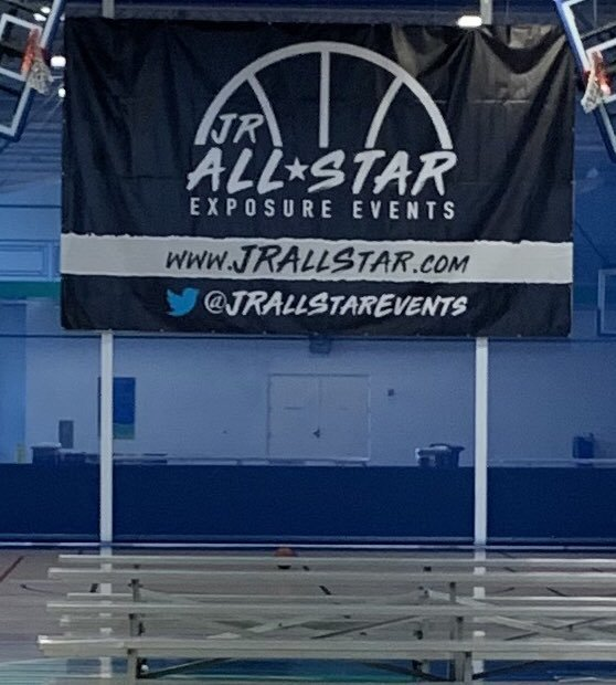 One Focus. Girls Basketball. Welcome to Jr All-Star!