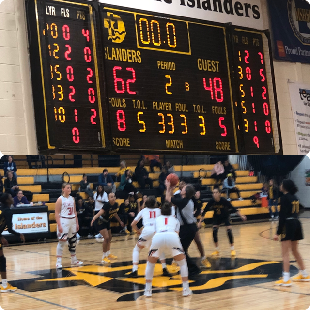 DeLaSalle powers to a win over Mankato West