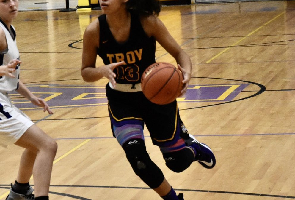 Player Spotlight: Jenalyse Alarcon, NY-2021