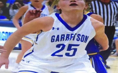 Player Spotlight: Lizzie Olson, SD-2021