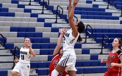 Player Spotlight: Nevaeh Quinn, WI-2023