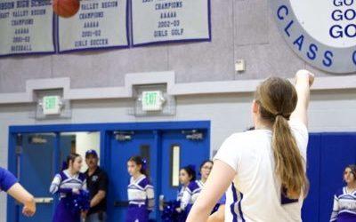 Player Spotlight: Rachel Early, AZ-2021