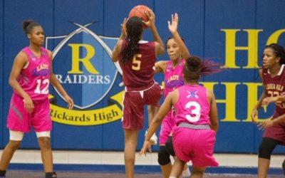 Player Spotlight: Tonie Morgan, FL-2022