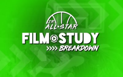 FilmStudy Breakdown: New York Class of 2022 (Part Two)