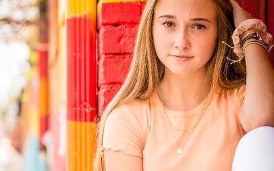Player Spotlight: Emma Rich, CO-2021