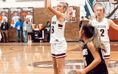 Player Spotlight: Breanna Fowler, CO-2021