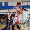 Player Spotlight: Alina Harmon, WI-2021