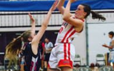 Player Spotlight: Alina Harmon, WI-2021
