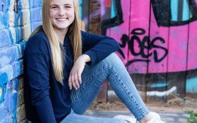 Player Spotlight: Kelsey Ericksen, AZ-2022