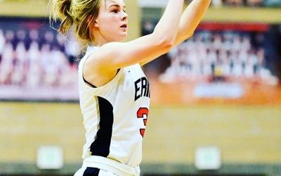 Player Spotlight: Grace Moyers, CO-2022