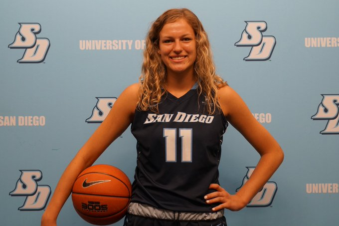 Player Spotlight: Courtney Wristen, CO-2021