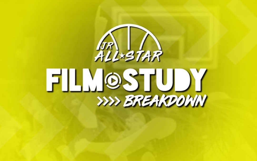 Film Study Team Breakdown: All Iowa Attack 11th EYBL