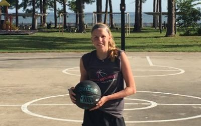Player Spotlight: Ellie Cahill, IL-2023