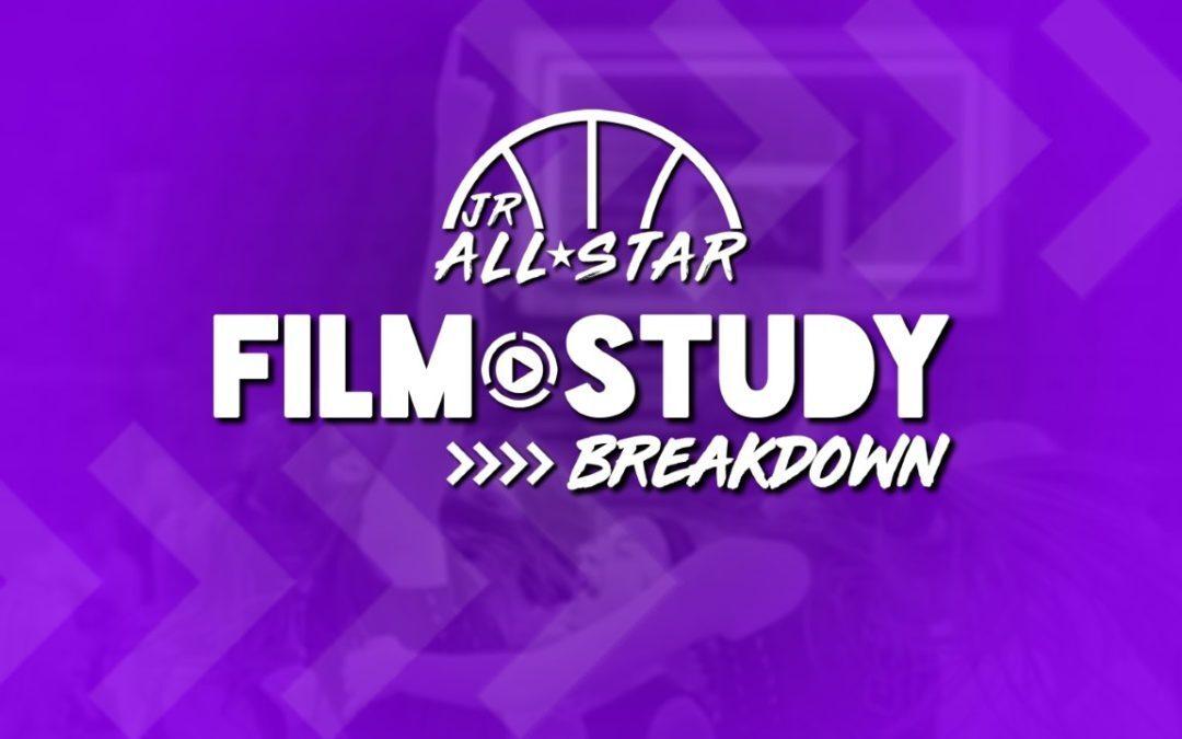 FilmStudy Breakdown: Arizona Class of 2021