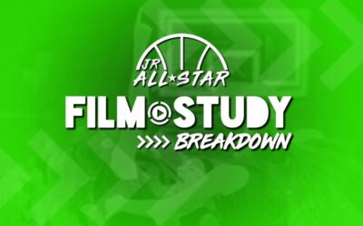 FilmStudy Breakdown: Iowa Class of 2022 Guards