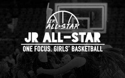 One Focus. Girls Basketball. Welcome to Jr. All-Star!