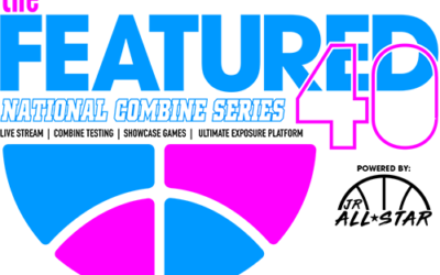 MN Featured40 Combine: Vertical Leap Results