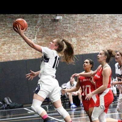 Player Spotlight: Nicole Melious, NY-2023