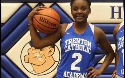 Player Spotlight: Jasmin Boyd, NJ-2021