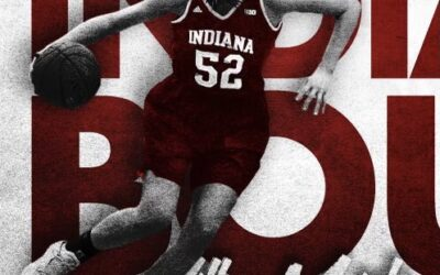 Meister Commits to Indiana: High-Level Forward Rockets to the Hoosiers